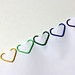 Day 6 - Paperclip Hearts