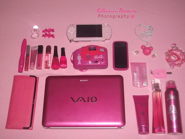 My Pink Stuff 52 200 Flickr Photo Sharing