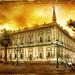 Archivo de Indias. Sevilla v Texturizada