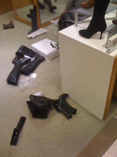 Macy S Shoe Size Chart