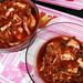 Sriwanti's kimchi