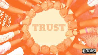 Creating the high-trust organization | by opensourceway