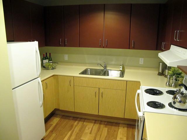 Kitchen Set Olympic Harga