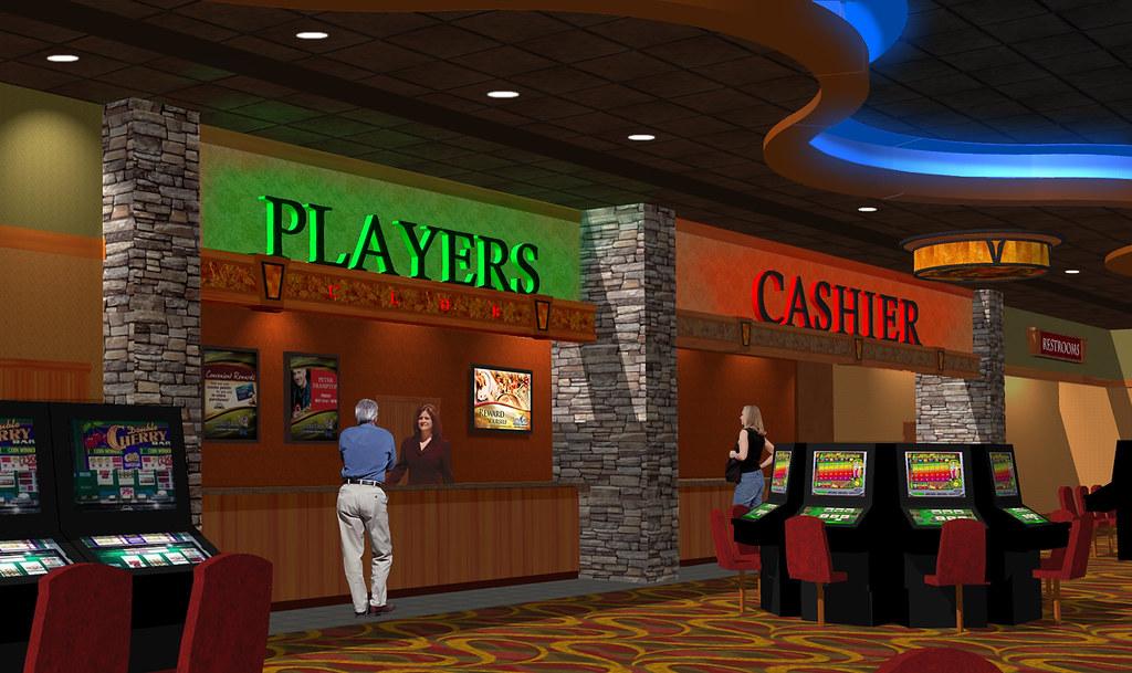 Conceptual Casino Design Casino Signage Design Casino Flickr