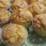 Calico Mais Muffins