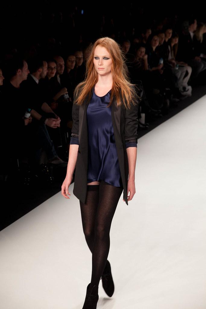 mercedes benz fashion week 2011 colelction autumn winter flickr. Black Bedroom Furniture Sets. Home Design Ideas