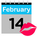 Valentine's Day Plans of Social Media Users [infographic]