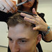 Sembach Barber Shop Stays Open