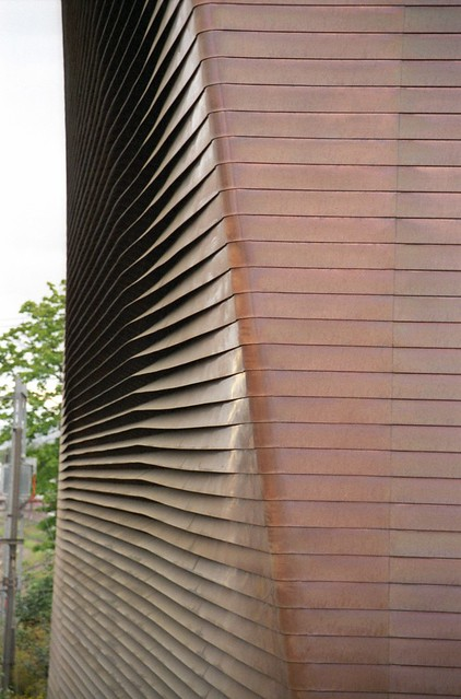 Signal Box Herzog Amp De Meuron Basel Switzerland Flickr