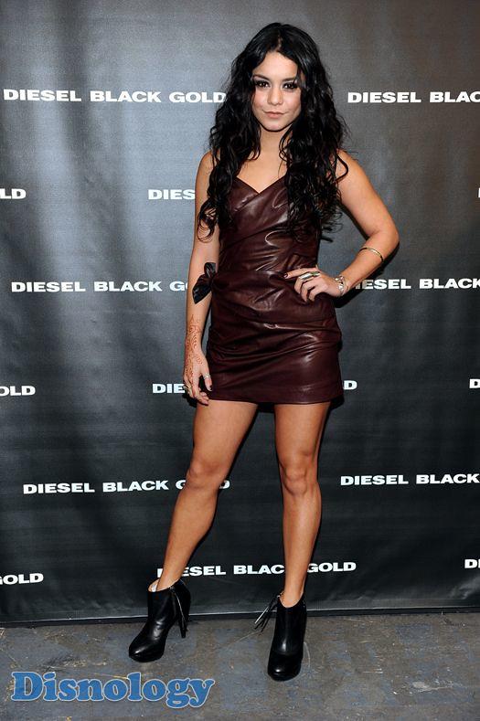 New Mercedes Benz >> Vanessa Hudgens Diesel Black Gold   Read More: www.disnology…   Flickr