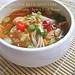 Maeuntang (Spicy Fish Soup) 매운탕