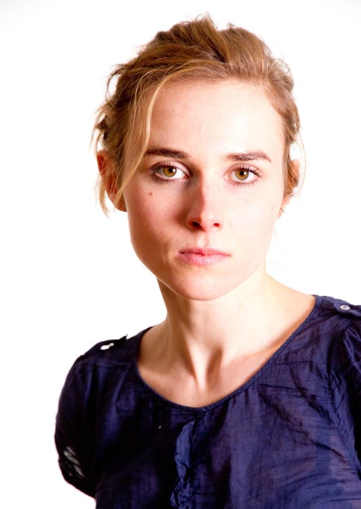 Karin Hanczewski im Interview: Mit Akzent könnte ich