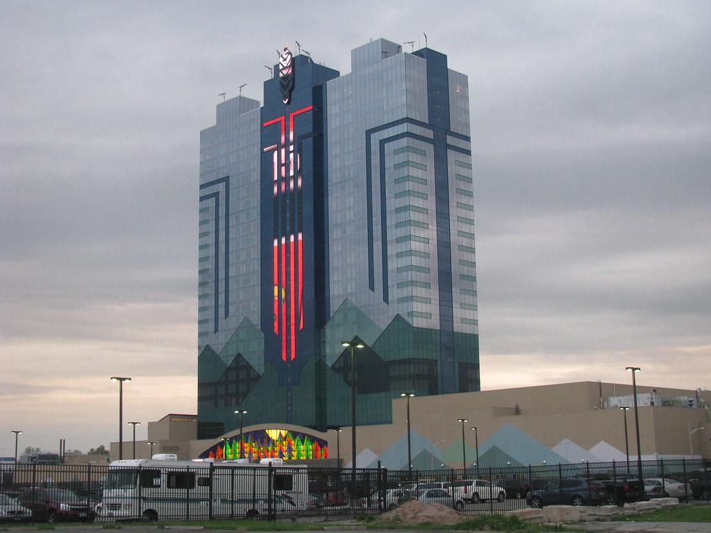 Fallsview casino niagara falls new york