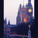 Evening - London