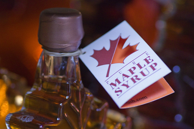 viscosity and color measurement methods for maple syrup