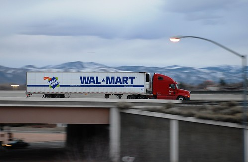 Wal-mart | by So Cal Metro
