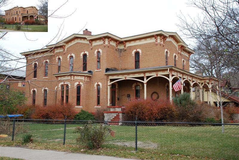 503 pine street yankton sd this italianate style house for South dakota modular homes