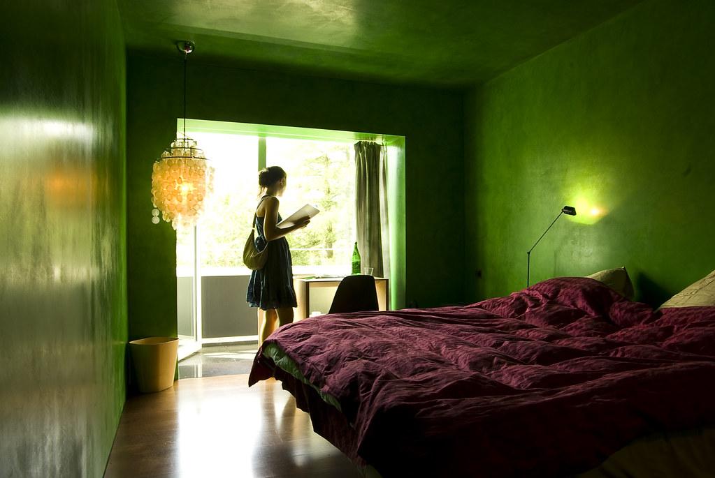 spa hotel vals refurbished hotel rooms by peter zumthor bradley van der straeten flickr. Black Bedroom Furniture Sets. Home Design Ideas