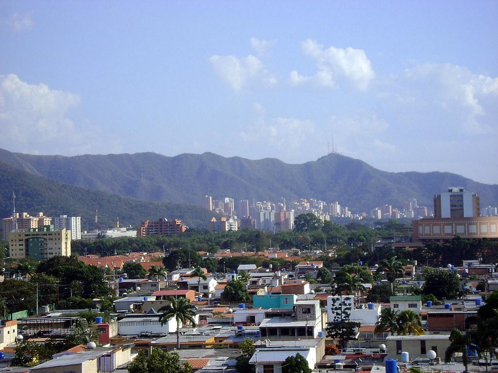 conocer gente valencia venezuela