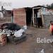 Ramaphosa informal settlement