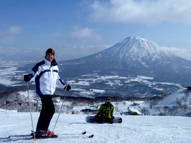 Niseko Japan  city photo : Niseko, japan | Flickr Photo Sharing!