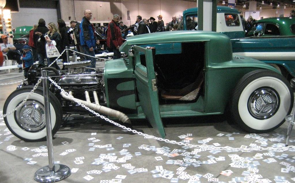 1930 Pontiac 3 Window Coupe | blondy | Flickr