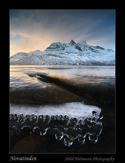 Novatinden | by Arild Heitmann Photography
