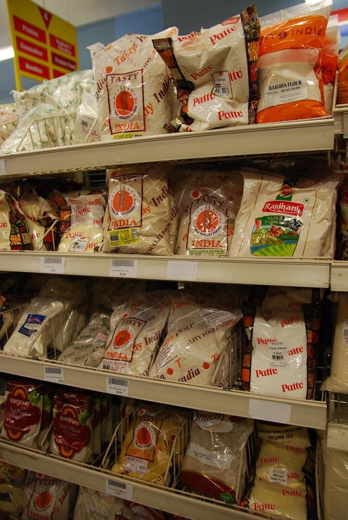 Halal Frozen Food Near Me