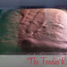 Borracho (Rum Cake)