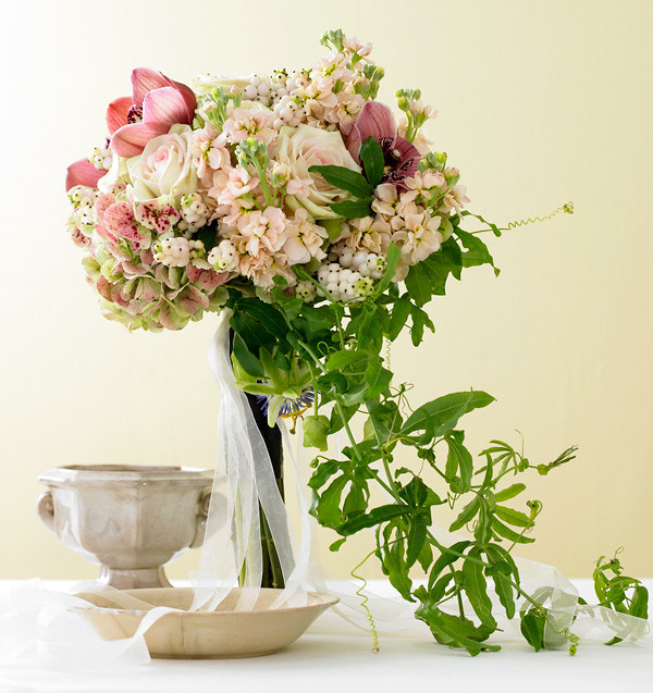 bridal bouquet dr delphinium designs in dallas flickr. Black Bedroom Furniture Sets. Home Design Ideas