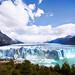 'Gigante Blanco', Argentina, Patagonia, Parque Nacional Los Glacieres, El Glacier Perito Moreno