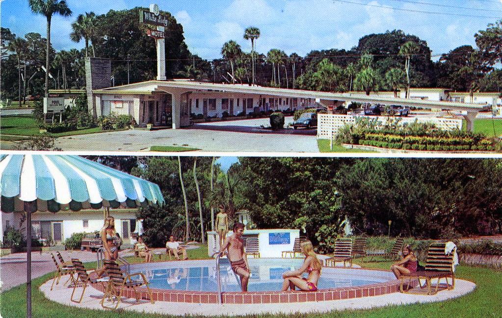 S Ridgewood Ave Daytona Beach Fl