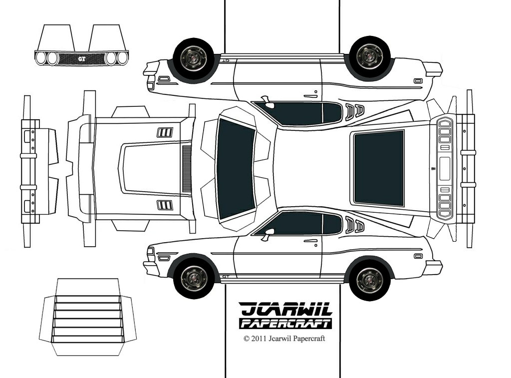2010 Toyota Corolla Prices Reviews And Pictures Us News Amp World  JCARWIL PAPERCRAFT '77 Toyota Celica GT Liftback | Finally ...