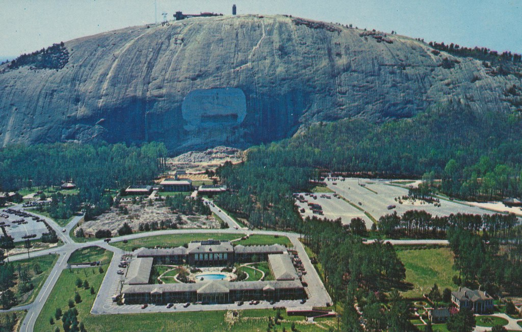 Rooms At Stone Mountain For March