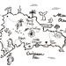 Map - Dominican Republic