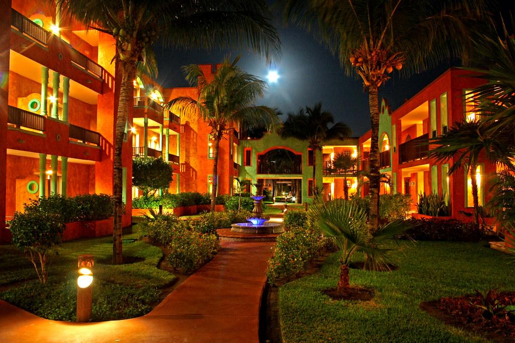 Catalonia Riviera Maya Resort Spa