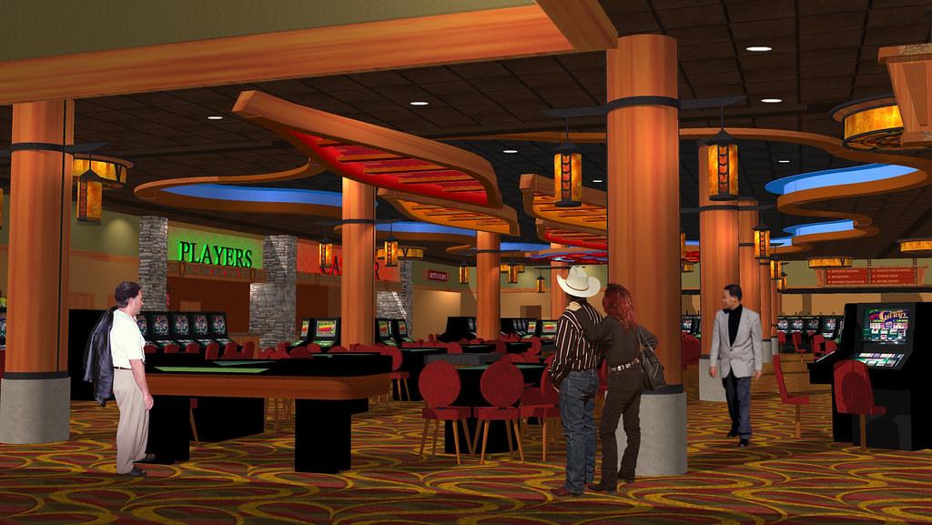 yahoo casino gaming news