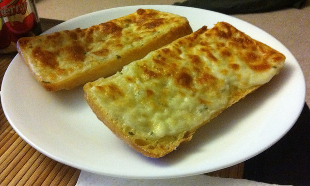 Toasted ciabatti bread flickr photo sharing Olive garden middleburg heights ohio