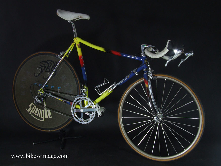 Bikevintage.com Time Trial funny bike
