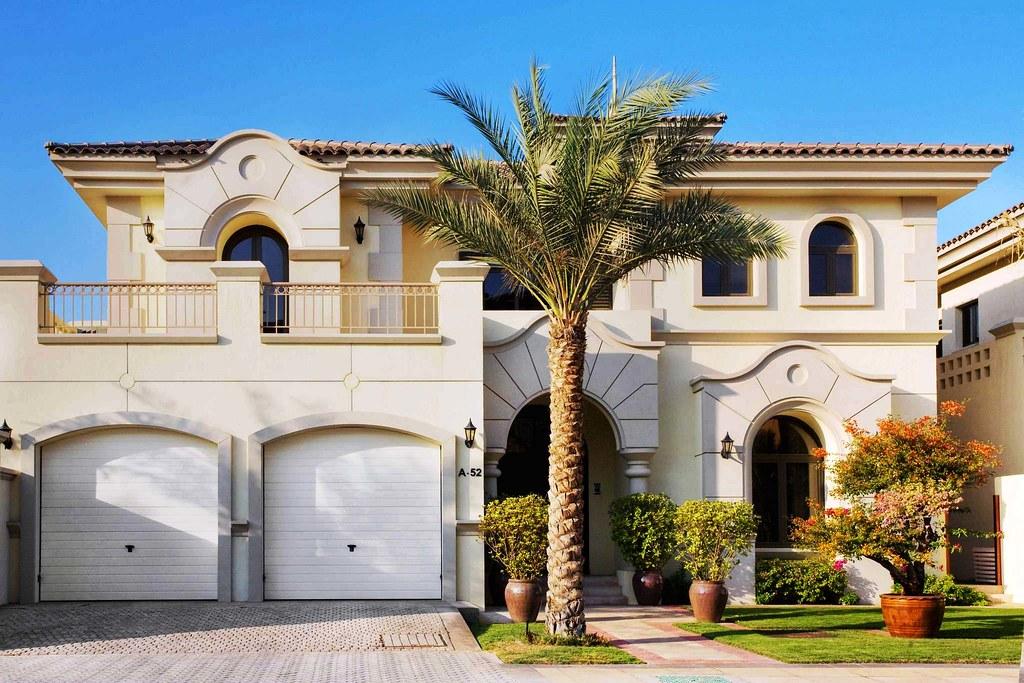 Dubai Luxury Villa Sale