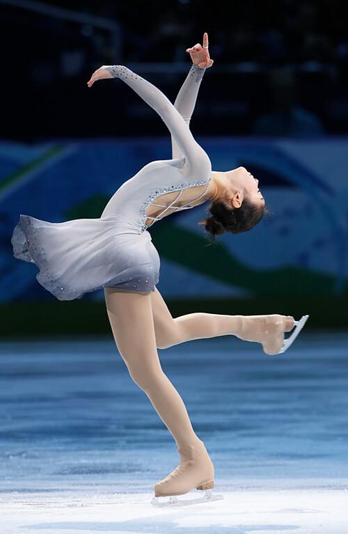 Figure Skating Queen Y...