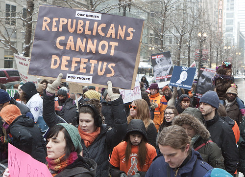 Republicans Cannot Defetus | by blythe_d