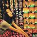 《我的上升是白羊座》album cover shooting - Pixie Tea *8