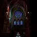 Cathedral Rose Window