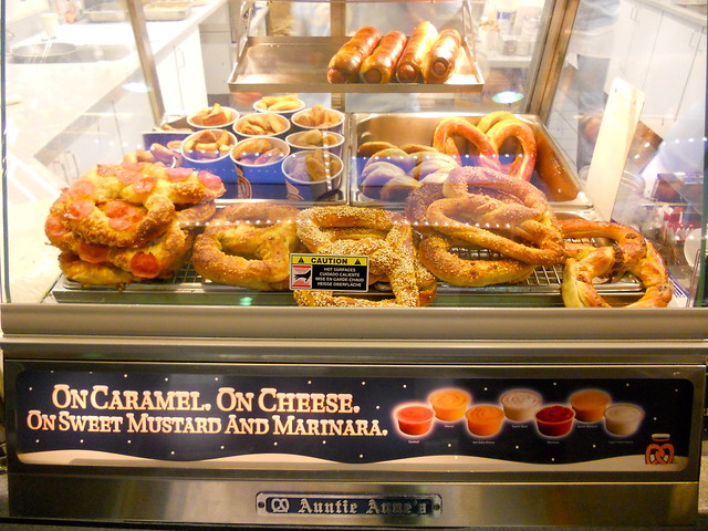 Image Result For Auntie Anne S