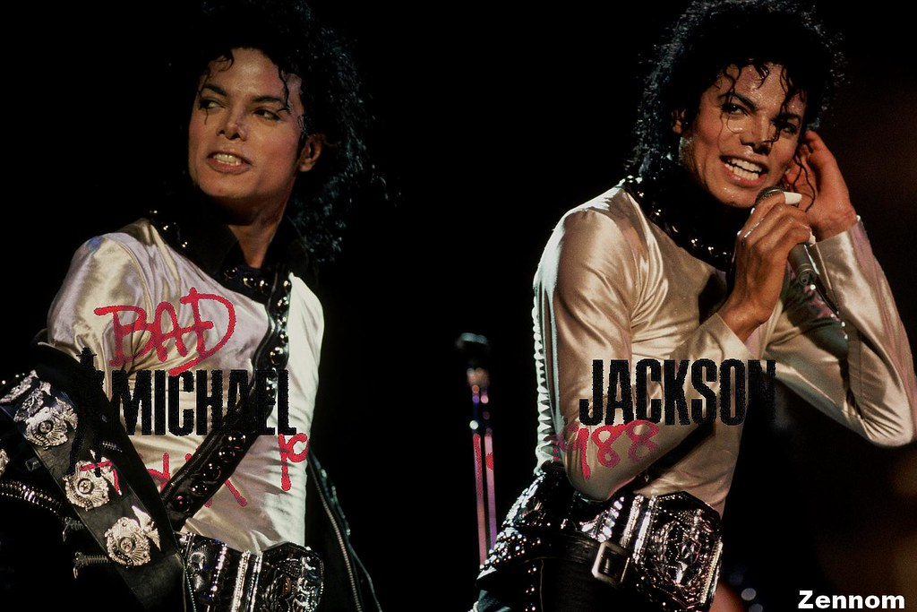 Mj Bad Tour Dvd