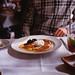 ricotta pancakes | maialino