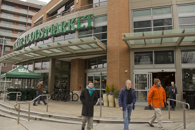 Whole Foods Seattle Locations
