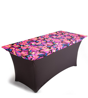 Rectangular Fitted Table Covers from Sculptware