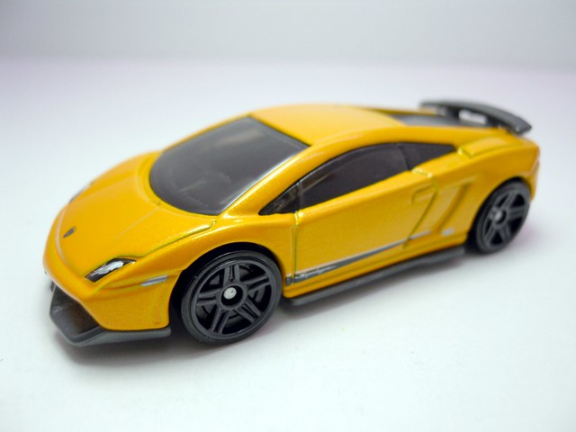 hot wheels lamborghini gallardo lp 570 4 superleggera orange 2 flickr p. Black Bedroom Furniture Sets. Home Design Ideas